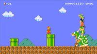 Cкриншот Super Mario Maker, изображение № 267768 - RAWG