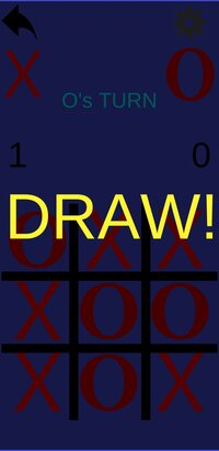 Cкриншот X and O: Made Fun, изображение № 2400547 - RAWG