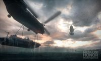 Cкриншот Medal of Honor: Warfighter, изображение № 631945 - RAWG