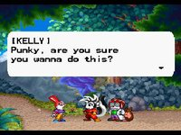Punky Skunk screenshot, image №763930 - RAWG
