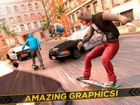 Cкриншот Total Skater | True Skateboard Extreme Sport Game for Free, изображение № 872044 - RAWG
