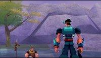 Cкриншот Воины будущего. Восстание, изображение № 380371 - RAWG