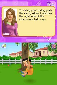 Cкриншот My Baby 3 & Friends, изображение № 255801 - RAWG