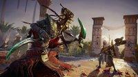 Assassin's Creed Origins - The Curse Of The Pharaohs screenshot, image №2289073 - RAWG