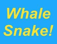 Cкриншот Whale Snake!, изображение № 2804252 - RAWG