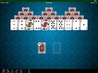 Cкриншот TriPeaks Solitaire Cards Game, изображение № 1889986 - RAWG