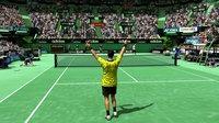 Cкриншот Virtua Tennis 4: Мировая серия, изображение № 562634 - RAWG