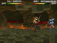Cкриншот Brutal: Paws of Fury, изображение № 288341 - RAWG