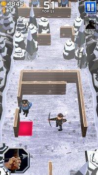 Cкриншот Winter Fugitives, изображение № 672590 - RAWG