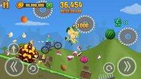 Cкриншот Hill Dismount - Smash the Fruits, изображение № 2090976 - RAWG