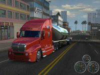 18 Wheels of Steel: Pedal to the Metal screenshot, image №405849 - RAWG