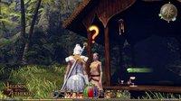 Legends of Aethereus screenshot, image №162364 - RAWG