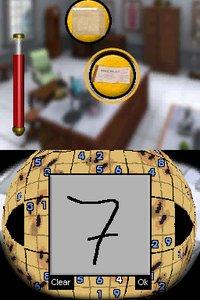 Cкриншот Sudoku Ball: Detective, изображение № 509589 - RAWG