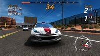 Cкриншот SEGA Rally Online Arcade, изображение № 570932 - RAWG