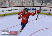 NHL 2K10 screenshot, image №536541 - RAWG