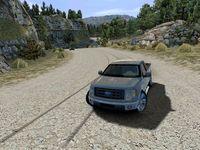 Ford Racing Off Road screenshot, image №203817 - RAWG