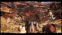 Cкриншот Call of Juarez Gunslinger, изображение № 164365 - RAWG