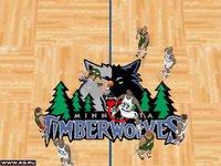 Cкриншот NBA Basketball 2000, изображение № 300779 - RAWG