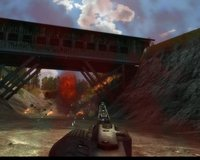 Crimes of War screenshot, image №473299 - RAWG