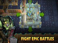 Cкриншот Dungeon Keeper (mobile), изображение № 16651 - RAWG