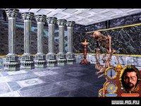 Cкриншот Lands of Lore: Guardians of Destiny, изображение № 292119 - RAWG