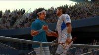 Cкриншот Virtua Tennis 4: Мировая серия, изображение № 562629 - RAWG