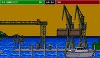 Cкриншот 8-Bit Commando, изображение № 87547 - RAWG