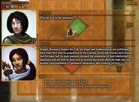 Cкриншот Telepath RPG: Servants of God, изображение № 554308 - RAWG