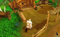 Fairy Tales: Three Heroes screenshot, image №484451 - RAWG