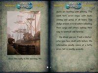 Cкриншот Gamebook Adventures 10: Lords of Nurroth, изображение № 952527 - RAWG