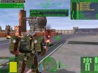 Cкриншот MechWarrior 4: Black Knight, изображение № 330040 - RAWG