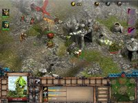 Rising Kingdoms screenshot, image №422591 - RAWG