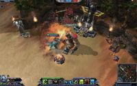 Cкриншот Heroes of the Storm, изображение № 606863 - RAWG