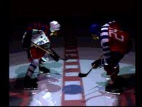 Cкриншот NHL FaceOff, изображение № 763684 - RAWG