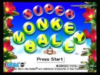 Cкриншот Super Monkey Ball, изображение № 753290 - RAWG