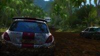 Cкриншот SEGA Rally Online Arcade, изображение № 570930 - RAWG