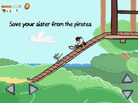 Fancy Pants Adventures screenshot, image №2086145 - RAWG
