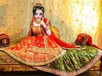 Cкриншот Indian Wedding Game, изображение № 1769100 - RAWG