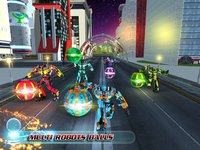 Cкриншот Transforming Robot Ball War, изображение № 2030974 - RAWG