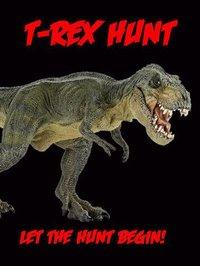 Cкриншот T-Rex Hunt, изображение № 1757112 - RAWG