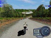 Cкриншот Moto Racer 2, изображение № 220350 - RAWG