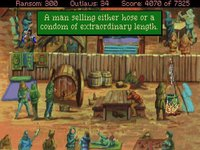 Conquests of the Longbow: The Legend of Robin Hood screenshot, image №216436 - RAWG