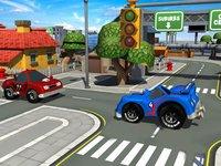 Cкриншот Sport Racing Car Parking Simulator, изображение № 1757274 - RAWG