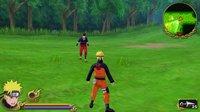 Naruto Shippuden: Legends: Akatsuki Rising screenshot, image №1800191 - RAWG
