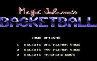 Magic Johnson's Fast Break screenshot, image №736725 - RAWG