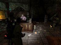 Cкриншот Ghostbusters: The Video Game, изображение № 487532 - RAWG