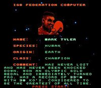 Cкриншот Power Punch II, изображение № 737289 - RAWG
