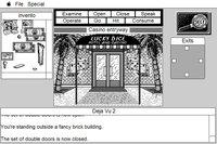 Déjà Vu II: MacVenture Series screenshot, image №201624 - RAWG