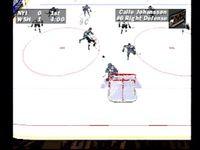 Cкриншот NHL FaceOff, изображение № 763686 - RAWG
