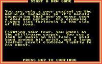 Cкриншот Legacy of the Ancients, изображение № 756008 - RAWG